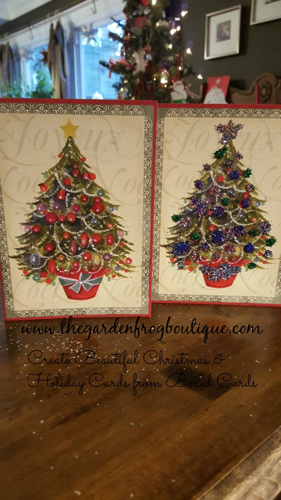 Create Beautiful Christmas Amp Holiday Cards From Boxed