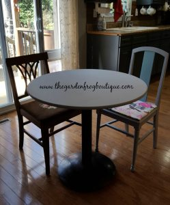 Restore Not Paint That Dining Room Chair