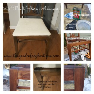 Don't paint that dining room chair restore it, Formby's Furniture Refinisher, dining room chair makeover