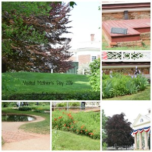 My Visit to Thomas Jefferson's Monticello Charlottesville Virginia