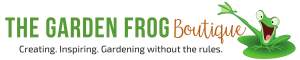 The Garden Frog Boutique