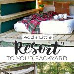 Diy Outdoor Cabanas Add A Little Resort To Your Backyard The Garden Glove