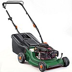 Q Garden Petrol Lawnmower