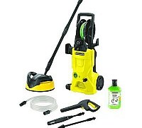 Karcher K4 Premium Ecologic Pressure Washer