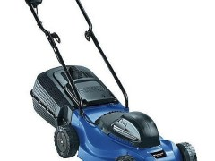 Einhell BG-EM1437 1400 Watt Electric Lawn Mower - 37cm