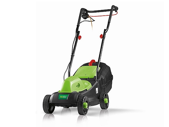 FLORABEST 1200W Electric Lawnmower