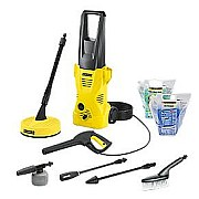 Karcher K2 Home & Car 110bar Pressure Washer