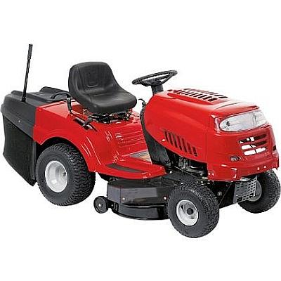 MTD SMART RE125 92cm Tractor Lawn Mower