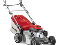 Mountfield SP465 46cm Self-Propelled Petrol Lawnmower