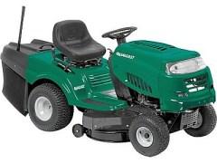 Qualcast Q36125 92cm Tractor Lawn Mower