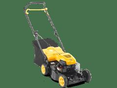 McCulloch M40-450C Push Rotary Petrol Lawn Mower