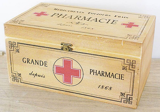 Pharmacie First Aid