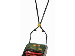 Webb H12R Hand Push Lawn Mower