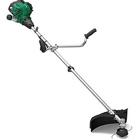 Qualcast 29.9cc Petrol Brush Cutter