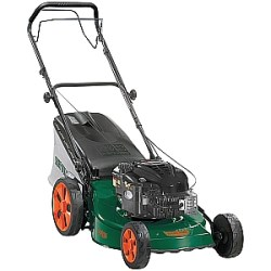 Suffolk Punch SP21S 51cm Petrol Lawn Mower