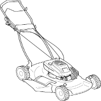 How It Works Video : Lawn Mower