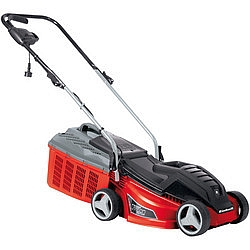 Einhell Red GE-EM1233 1250W 33cm Electric Lawnmower