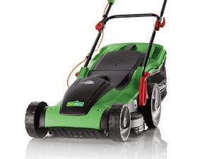Florabest mower