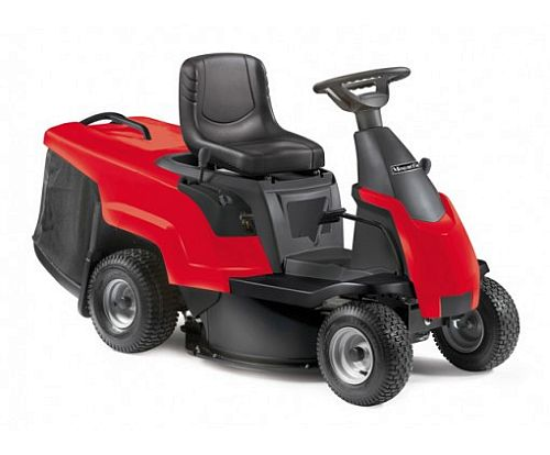 The Mountfield 827M, the Mountfield R27M 66cm & the Titan TTK550LWM ride on lawnmowers