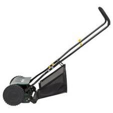 Tesco 38cm Hand Push Lawn Mower