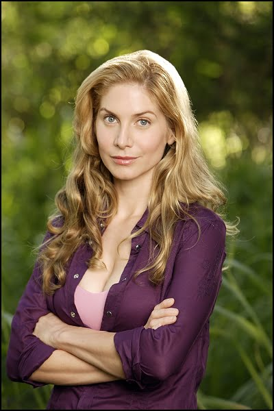 Elizabeth Mitchell as Juliet