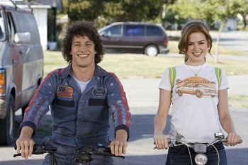 Hot Rod - Samberg & Fisher