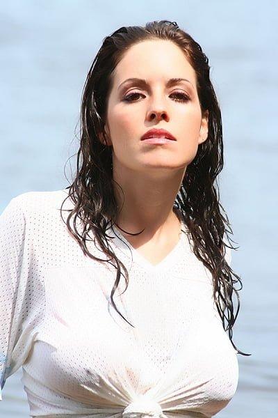 Brigitte Kingsley 6