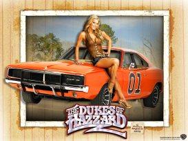 Dukes of Hazzard wallpaper