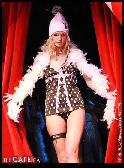 Playboy spring fashion #19