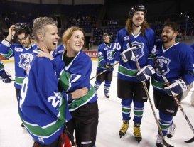 Juno Cup: The Rockers Win