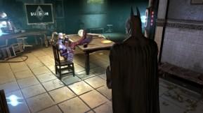 Harley Quinn - Batman: Arkham Asylum