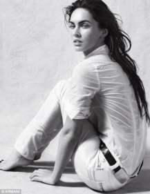 Megan Fox - Armani #6