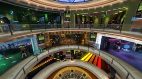 Xbox Live Game Room - Screenshot #2