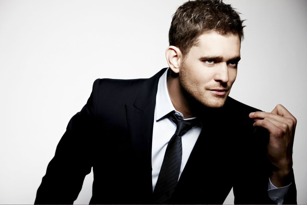 Juno nominee Michael Bublé
