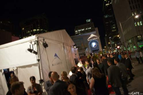 TIFF Alliance Film Party