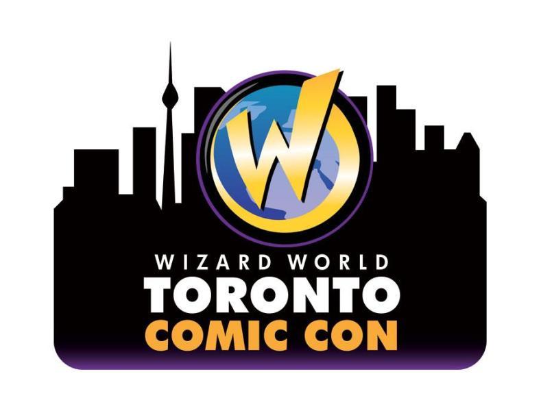 Wizard World Toronto Comic Con