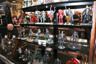 Custom figures