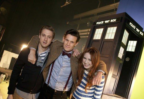 Doctor Who season 7