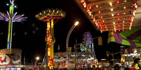 CNE Midway