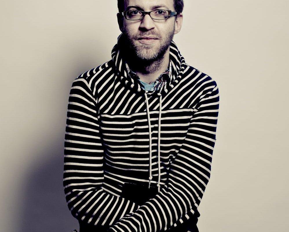 Composer Nathan Johnson