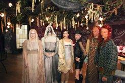 Defiance costumes #7