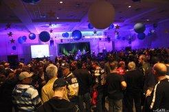 Winnipeg Blue Bombers party
