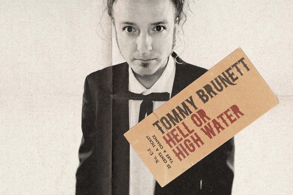 Tommy Brunett