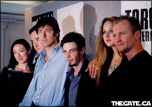 The Cast of Max