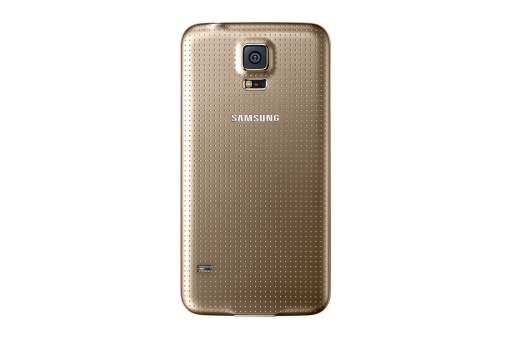 Samsung Galaxy S5 - Copper Gold