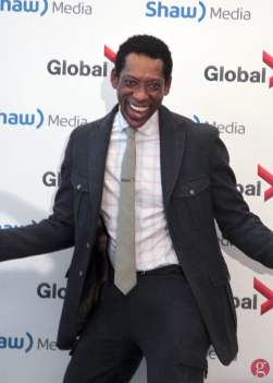 Sleepy Hollow's Orlando Jones