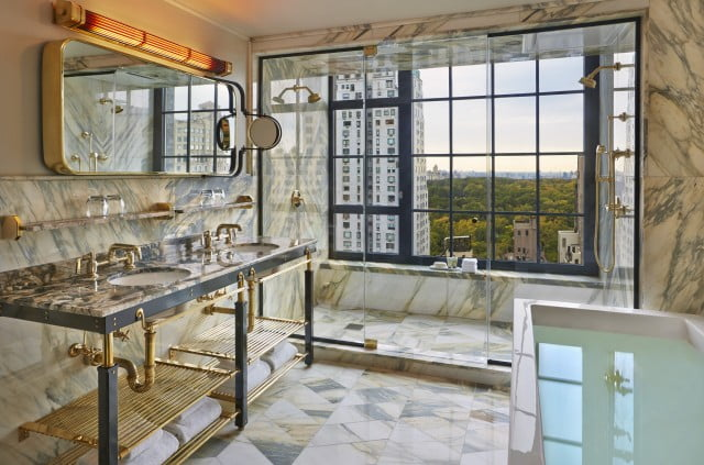 The Viceroy Hotel, Suite 57 - Bathroom