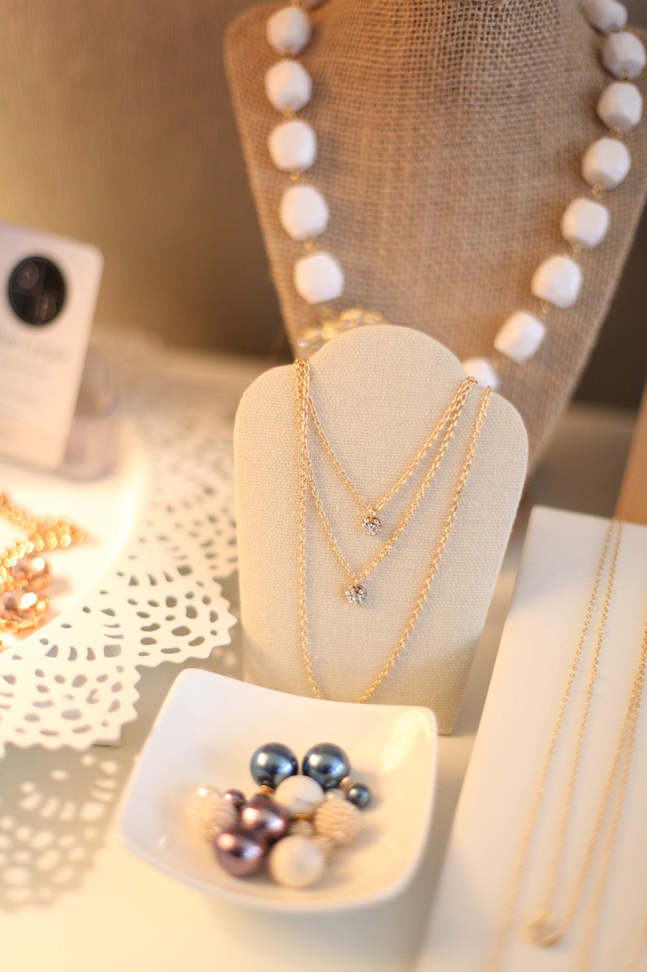 olive + piper jewellery