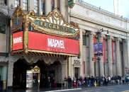 Marvel Studios Fan Event