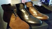 Piloti shoes